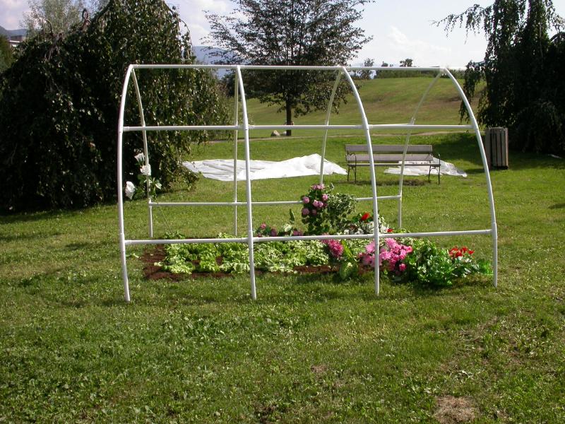 baukit vendita online serre da giardino. Black Bedroom Furniture Sets. Home Design Ideas