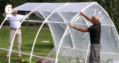 Baukit vendita online serre da giardino